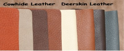 American Deerskin & Cowhide Leather
