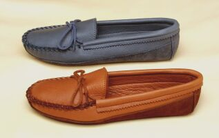 order your hand made moccasins today