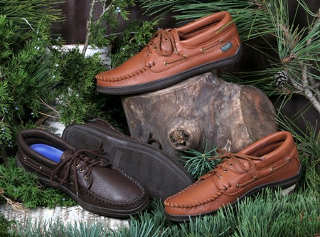 mens comfort shoes