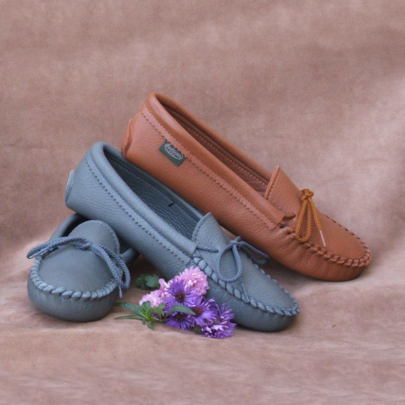 order your moccasins today